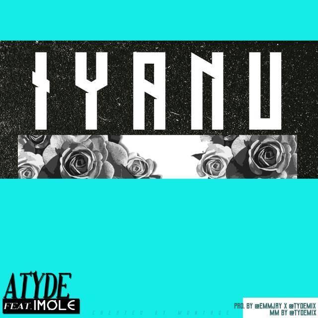 nu - ATYDE (Naija Music)