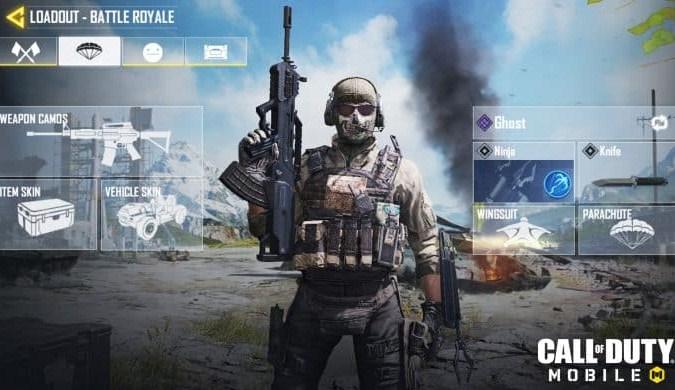 Activision Perkenalkan Mode Baru Call of Duty: Mobile