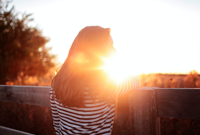 3 Things You Can be Grateful for Through a Problem