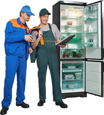 Những lưu ý khi mua tủ lạnh side by side - LH: 0967-747-055