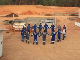 Equipe Anapú Pará