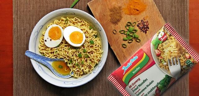 Inilah Daftar Produk Kuliner Indonesia Yang Masih Mendominasi Dunia
