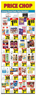 Price Chopper Canada Flyer May 11 to 17, 2017
