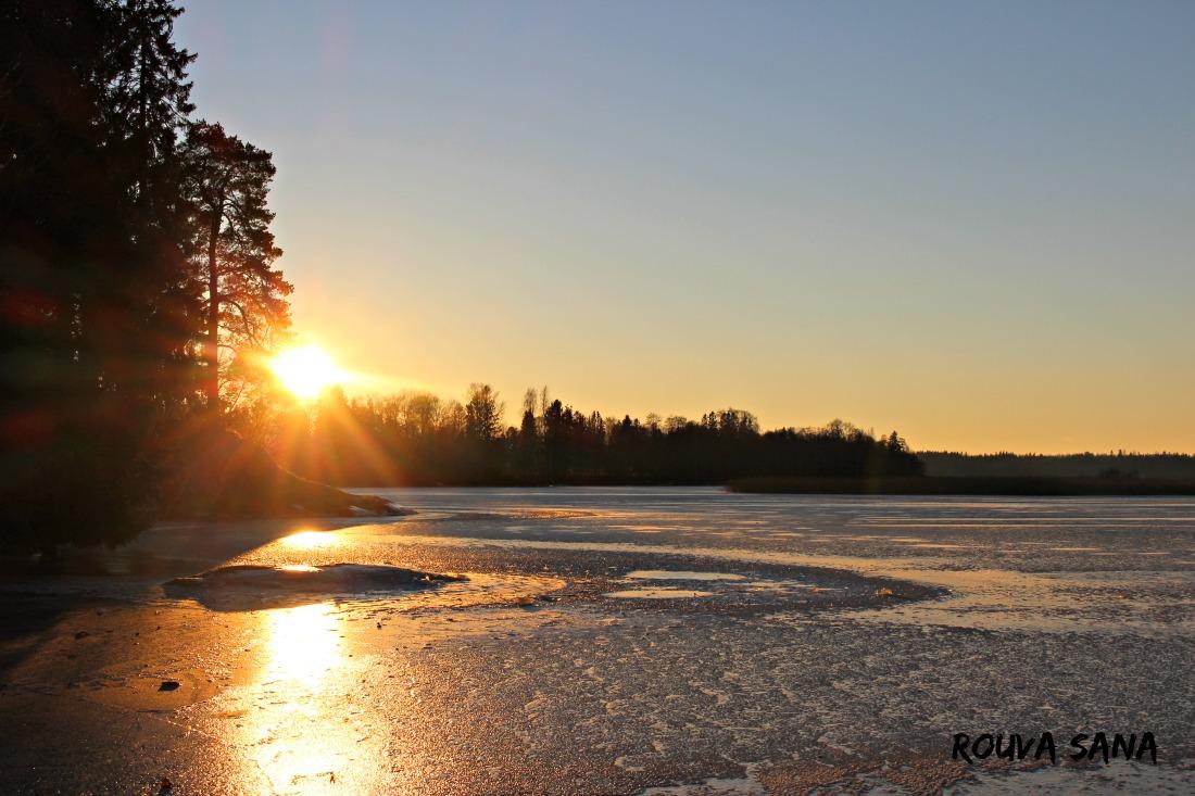 @Rouva Sana/Tuusulanjärvi