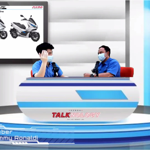 Inovasi Pengembangan Kompetensi Guru Vokasi Astra Melalui Honda Talknology
