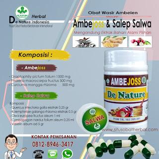 Nama obat ambeien di apotik dan harganya - Ambejoss De Nature