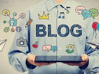 5 Alasan Ngeblog Di Kantor Yang Bikin Saya Konsisten