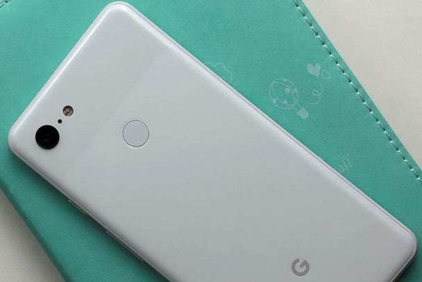 The Android brands that most update their phones