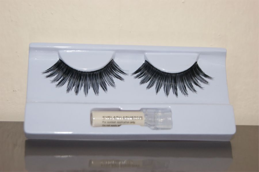 c6a70281a36 I was sent two pairs : Siamese and Savannah, the Siamese lash is great for  adding both length and volume,