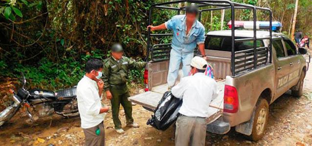 Cochabamba: Corregidor asesinado en una balacera en el Chapare