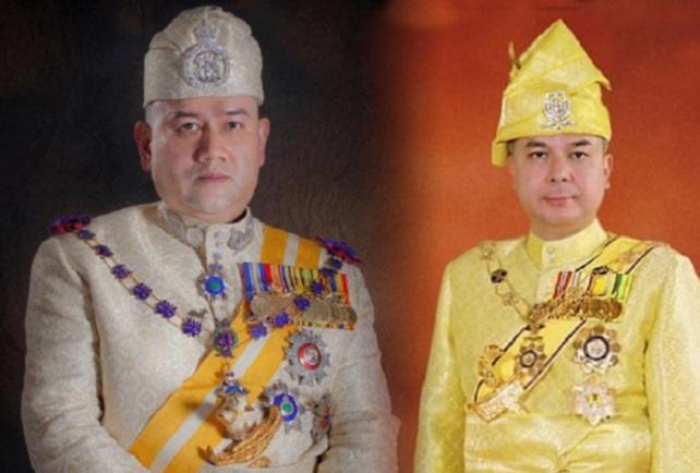 Sultan Kelantan Dipilih Sebagai Yang Di-Pertuan Agong Ke-15