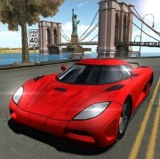 Game Car Driving Simulator: NY Download