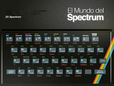LIBRO - El Mundo del Spectrum (Dolmen - 21 Octubre 2016) VIDEOJUEGOS - HISTORIA Comprar en Amazon España
