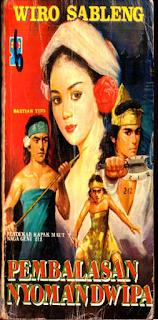 Wiro Sableng-012-Pembalasan Nyoman Dwipa