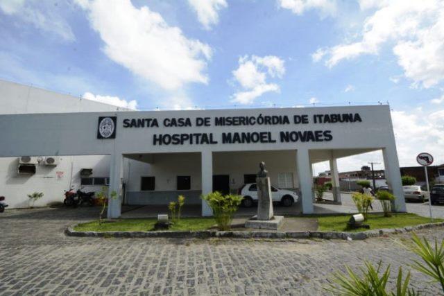 Bebê de um ano é internada em Itabuna com suspeita de Coronavírus