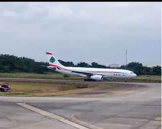Nigerian Airports commence full operation of International flights after a five-month closure