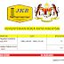 Jawatan Kosong Kementerian Kerja Raya Malaysia ~ Gaji RM1,549.00 - RM5,701.00