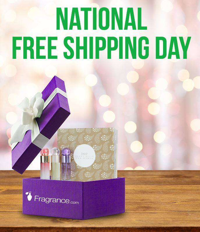 National Free Shipping Day Wishes Awesome Picture