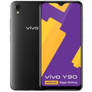 Begini Cara Reset Pengaturan Pabrik di Vivo Y90