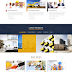 Construction WordPress Theme & template