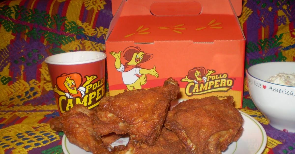 pollo campero guatemala