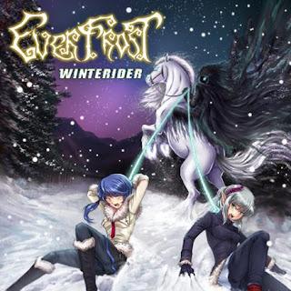 """Το βίντεο των Everfrost για το """"Winterider"""" από το ομότιτλο album"""