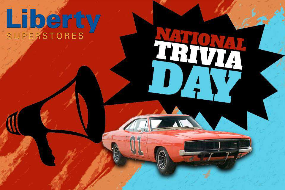 National Trivia Day Wishes Photos
