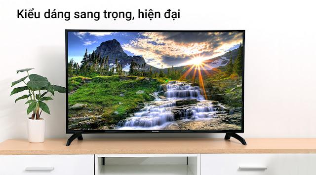Smart Tivi Panasonic 43 inch TH-43ES500V