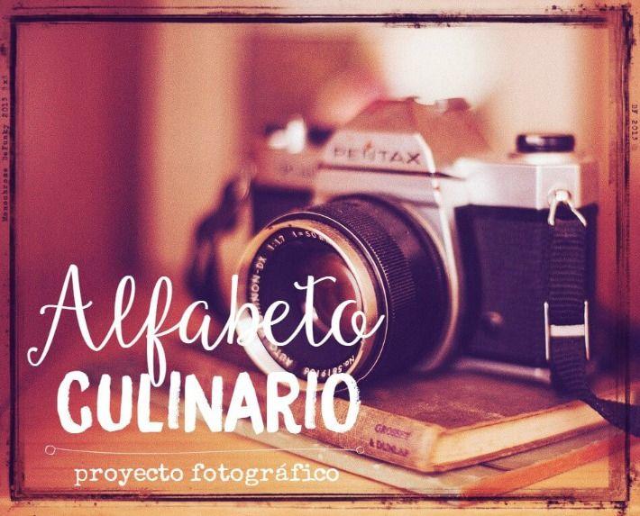 Proyecto de fotografía de alimentos para principiantes, utilizando cualquier tipo de cámara: reflex, compacta o smartphone