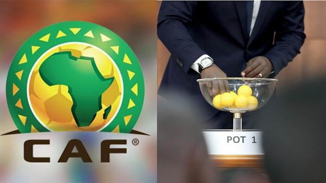 مشاهدة قرعة دوري أبطال أفريقيا بث مباشر