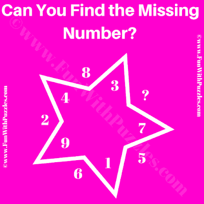 Math Reasoning Riddle for Teens with Answer