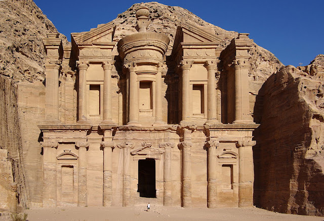 El Deir - The Monastery