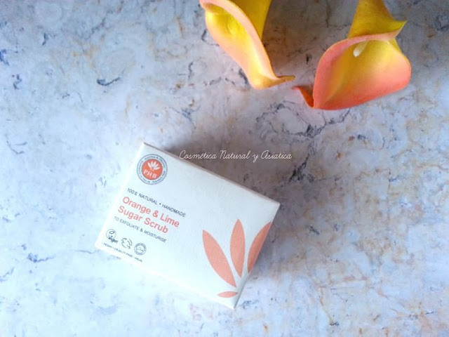 sugar-scrub-exfoliante-phb-ethical-beauty-naranja-y-lima