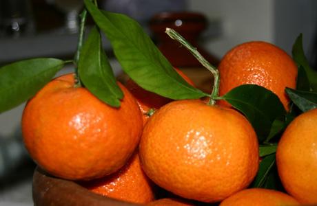 Aneka Manfaat Jeruk Keprok untuk Kesehatan