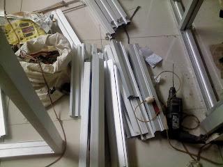Kusen-Aluminium-Silver