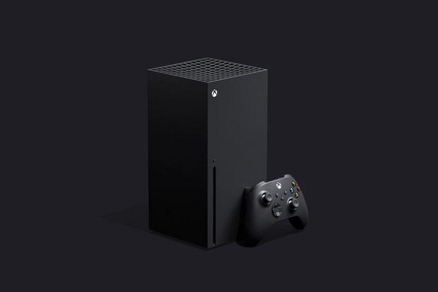 Xbox Series X será lançado em novembro
