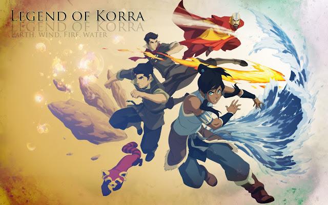 399531 - The Legend of Korra [Temporadas: 1 – 2 – 3 – 4] [Español Latino] [HD 480p] - Anime Ligero [Descargas]