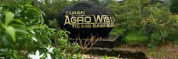 Taman Agro Wisata Tulang Bawang