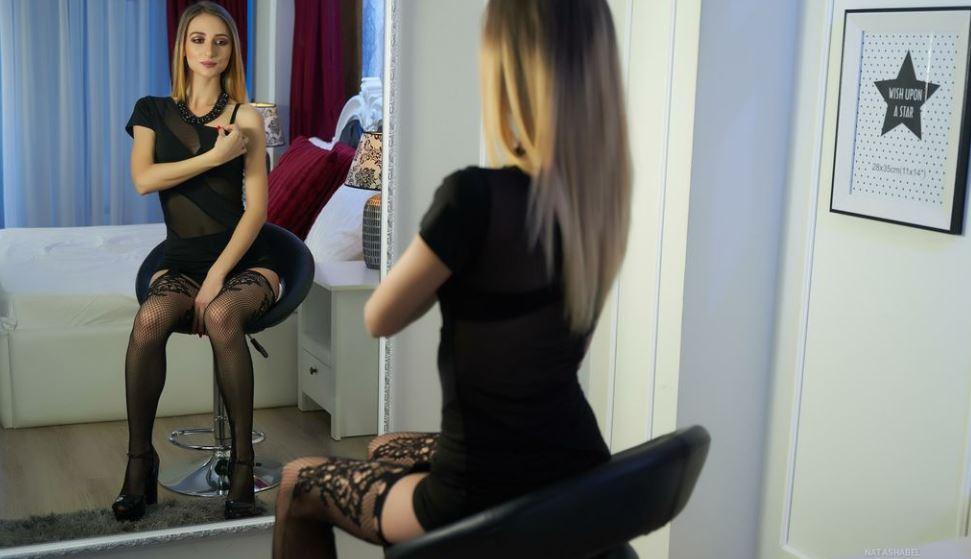 NatashaBel Model GlamourCams