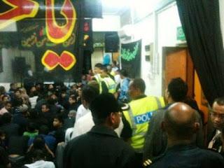 Mayoritas Otoritas Keagamaan Negara Bagian Malaysia Melarang Ajaran Syiah
