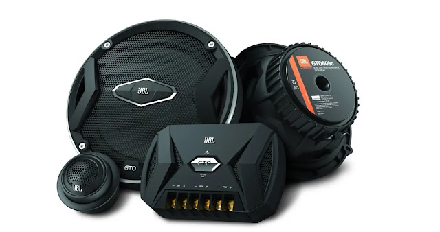 Audio Speaker Mobil Jenis JBL GTO 609C Paling Terbaik