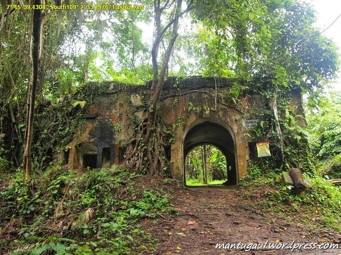 Daftar Tempat Wisata Di Cilacap Jawa Tengah Yang Menarik