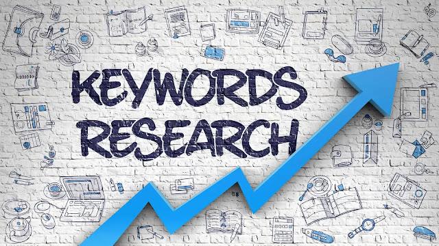 الكلمات المفتاحية - كيفية اختيارها، تحليلها، توليدها، وما أنواعها وكل شيئ تحتاج لمعرفته عنها