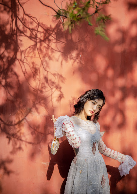 Asian Film and TV Week Shen Yue