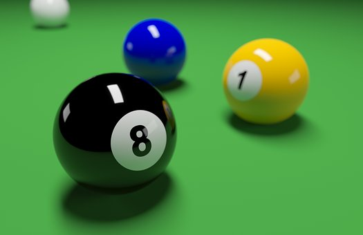 Eight Ball Pool Game Download
