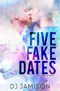 Five fake dates, D.J. Jamison