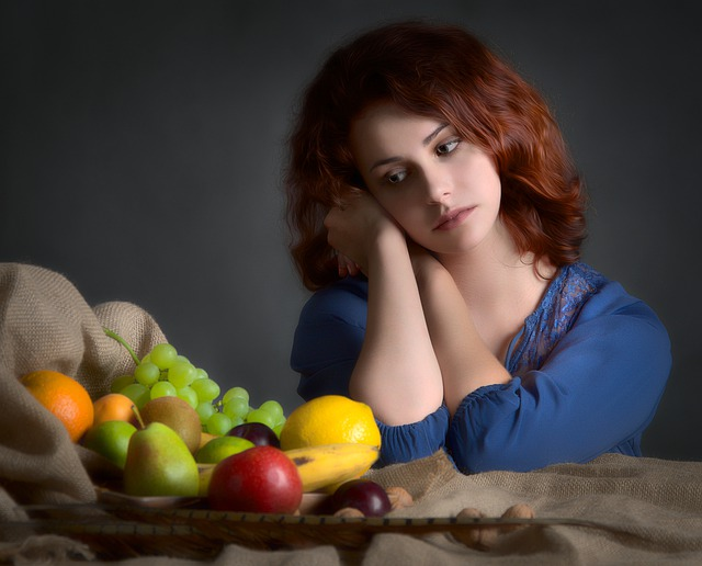 nutrisi untuk ibu menyusui