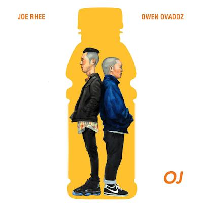 Owen Ovadoz, Joe Rhee – OJ – EP