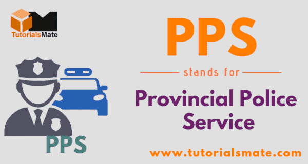 PPS Full Form