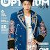 [FULL HQ] EXO's Sehun Photoshoot for Thai Magazine L'Optimum
